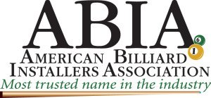 American Billiard Installers Association / Tupelo Pool Table Movers