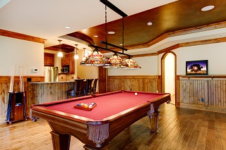 tupelo pool table installations content